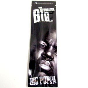 BIGGIE BLUNT ペーパー(HYPOTIZED)